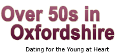 Over 50s in Oxfordshire